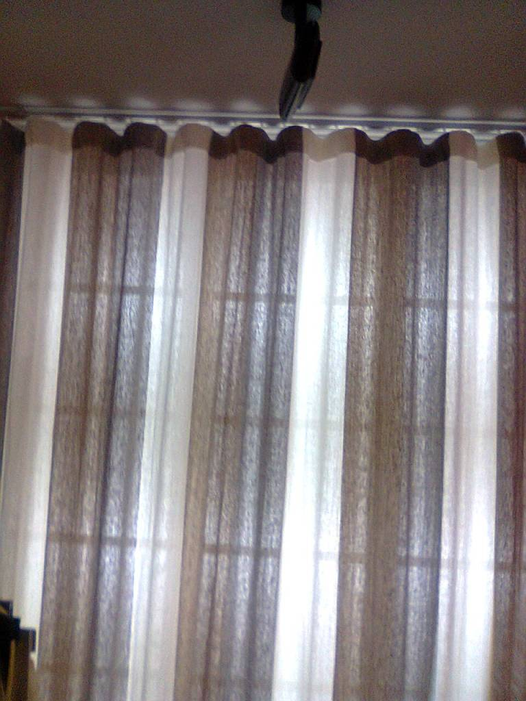 tende da interno abitazione privata inside siroli