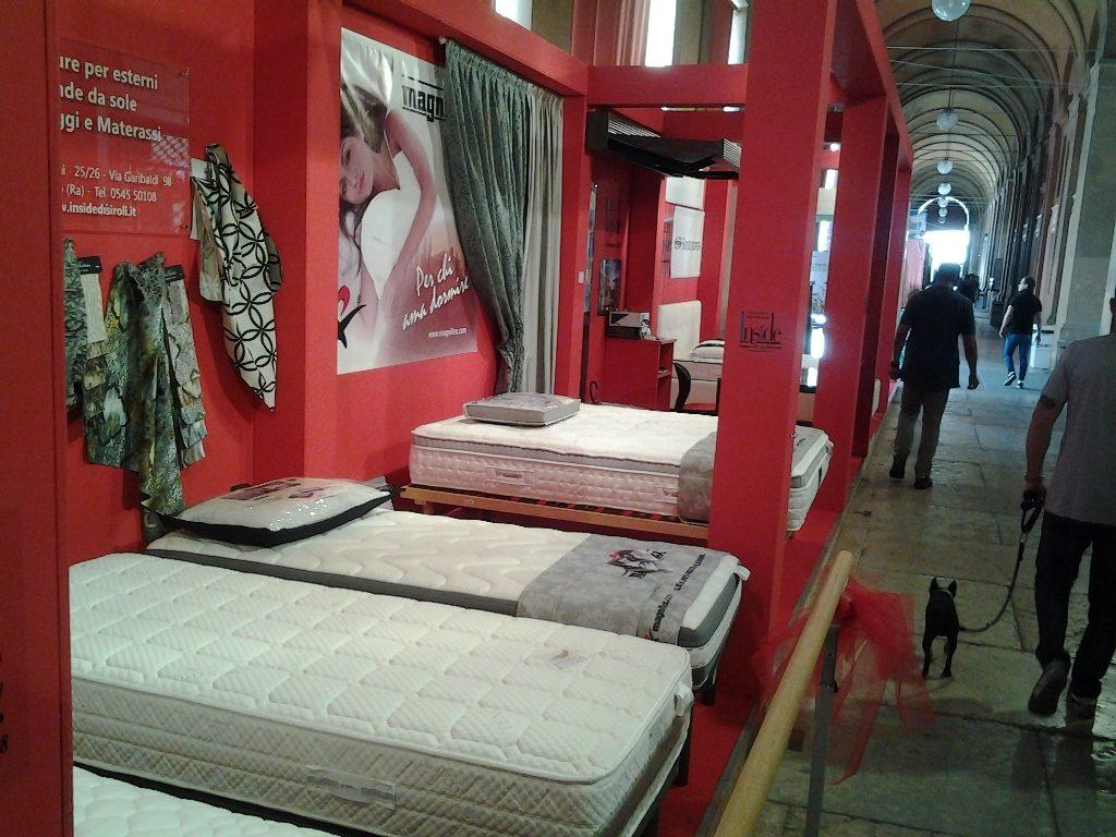 fiera Biennale di Lugo Inside